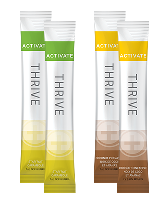 THRIVE Plus Activate - Thrive Activate Supplement