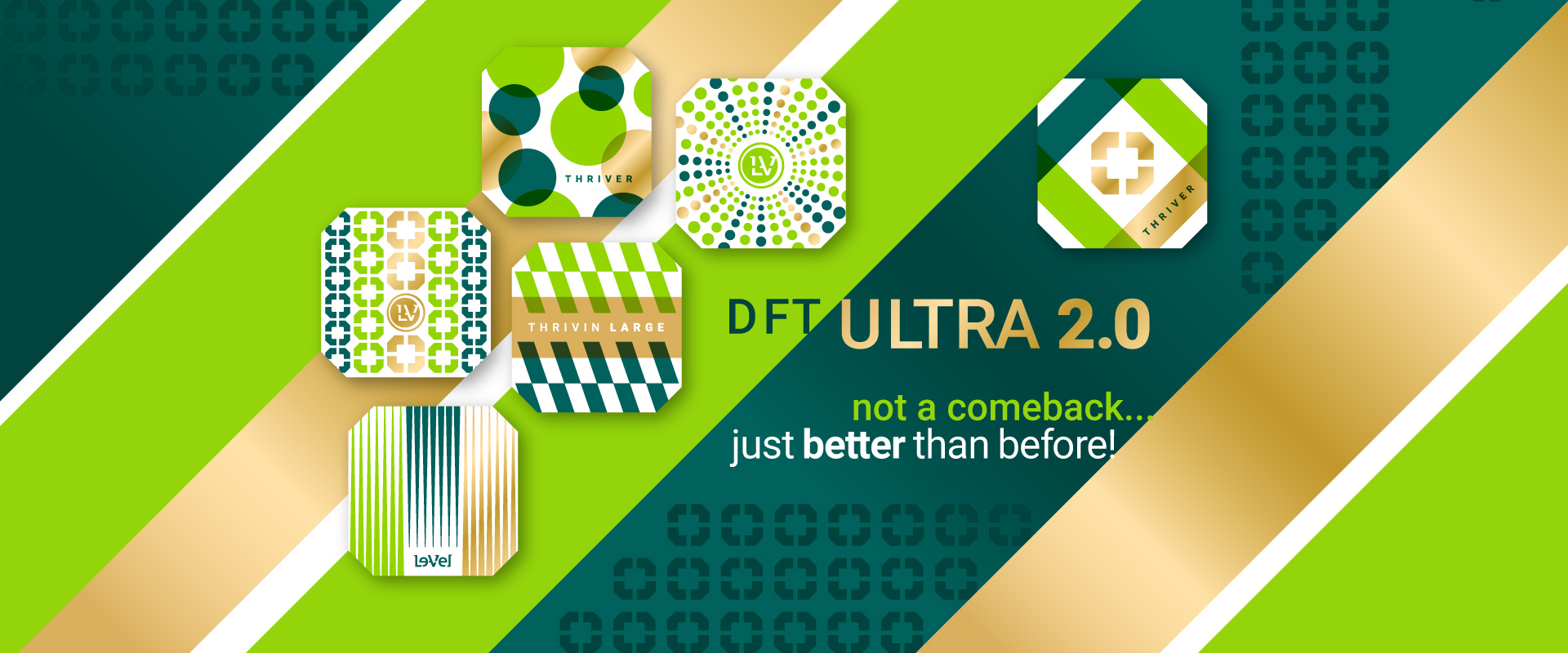 thrive dft ultra reviews