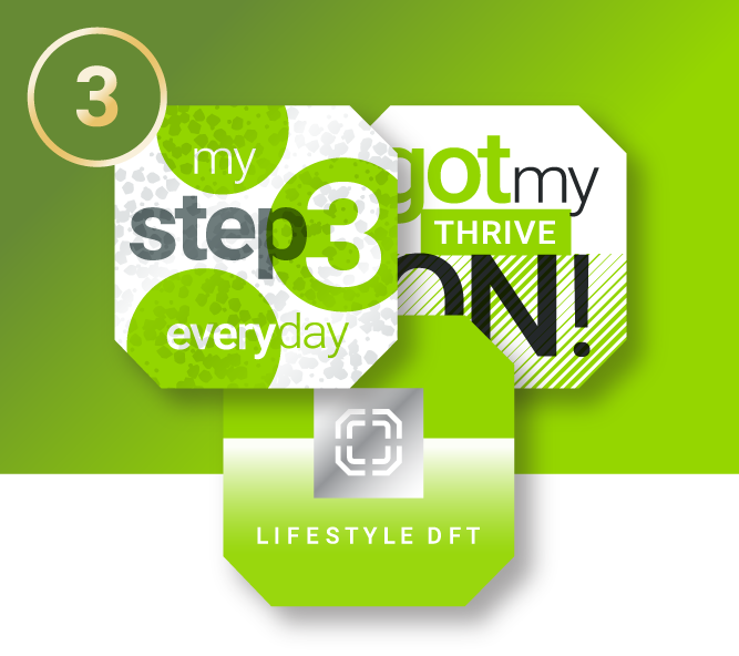 THRIVE DFT