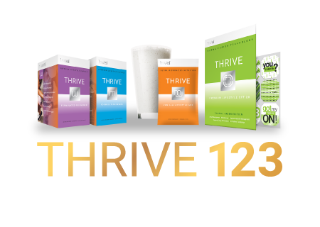 Thrive By Le Vel The 1 Health Wellness Movement Thrive 8 Week