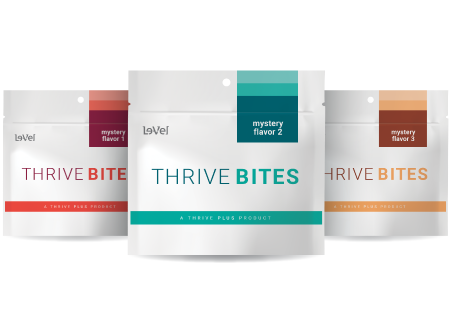 THRIVE BITES