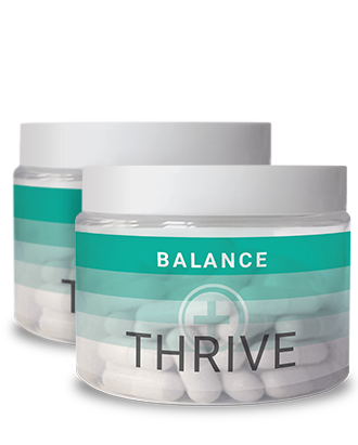 Thrive Plus Balance Thrive Balance Supplement Le Vel
