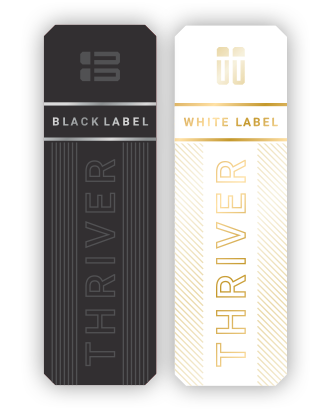 THRIVE Plus DFT Black Label - Thrive Black Label