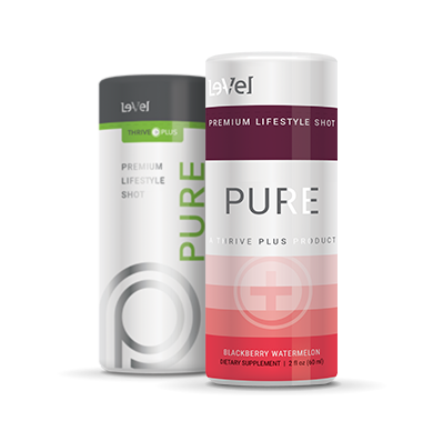 THRIVE PURE