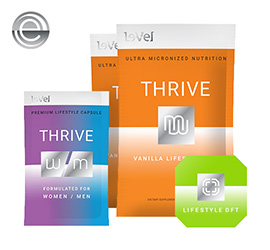 THRIVE Experience - Tone Pack + DFT with Fusion 2.0