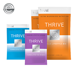 THRIVE Experience - Couple's Pack