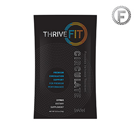 THRIVEFIT - Circulate