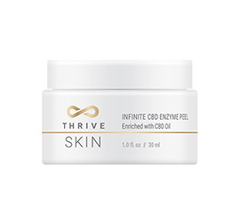THRIVE SKIN - Infinite CBD Enzyme Peel