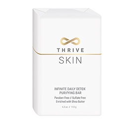 THRIVE SKIN - Infinite Daily Detox Purifying Bar