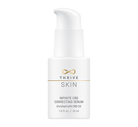 THRIVE SKIN - Infinite CBD Correcting Serum