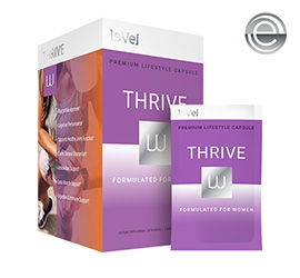 THRIVE 2.0 W - Women's Lifestyle Capsule