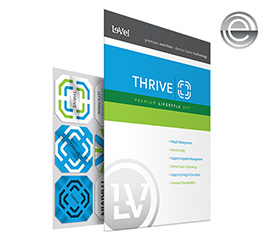 THRIVE Premium Lifestyle DFT Blue