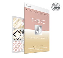 THRIVE Premium Lifestyle CHIC with Fusion 2.0