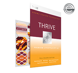 THRIVE Premium Lifestyle DFT FALL with Fusion 2.0