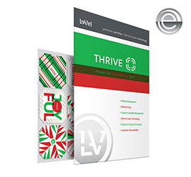 THRIVE Premium Lifestyle DFT Holiday (Limited Edition)