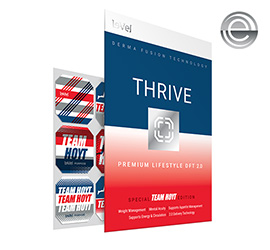 THRIVE Premium Lifestyle DFT Team Hoyt with Fusion 2.0
