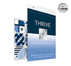 THRIVE Premium Lifestyle DFT Navy & Blues with Fusion 2.0
