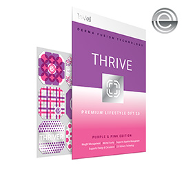THRIVE Premium Lifestyle DFT Purple