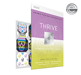 THRIVE Premium Lifestyle DFT SKULL with Fusion 2.0