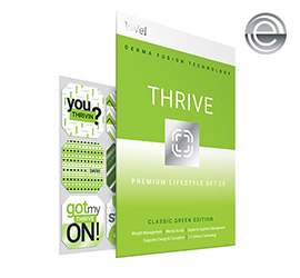 THRIVE Premium Lifestyle DFT with Fusion 2.0
