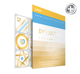 THRIVE Plus - DFT Ultra Summer Gold with Fusion 2.0