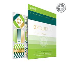 THRIVE Plus - DFT Ultra with Fusion 2.0