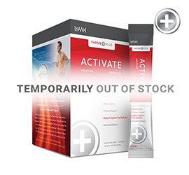 THRIVE Plus - Activate