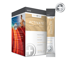 THRIVE Plus - Activate Piña Colada