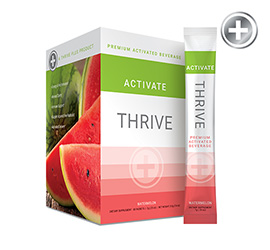 THRIVE Plus - Activate Watermelon
