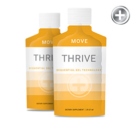 THRIVE Plus - SGT Move