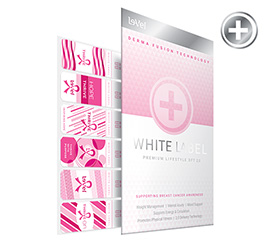 THRIVE Plus - DFT Pink Label Breast Cancer Awareness Edition
