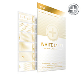 THRIVE Plus - DFT White Label with Fusion 2.0