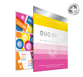 THRIVE Plus - DFT DUO BURN