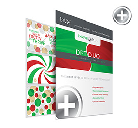 THRIVE Plus - DFT DUO Holiday (Limited Edition)