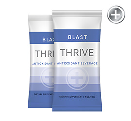 THRIVE Plus - Blast