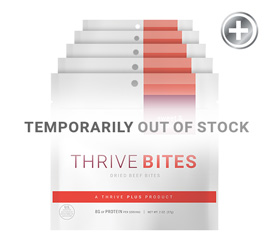 THRIVE BITES - Sweet & Spicy
