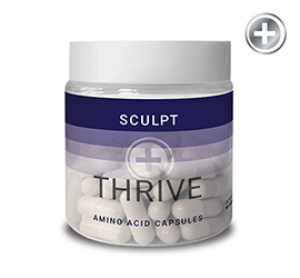 THRIVE Plus - Sculpt