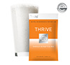 THRIVE 2.0 Premium Vanilla Lifestyle Mix - Single Serve