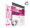 THRIVE Plus - DFT DUO PINK Breast Cancer Awareness