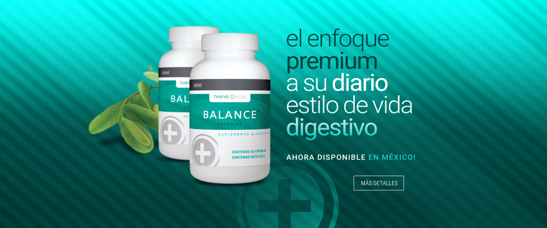 Thrive Plus Balance