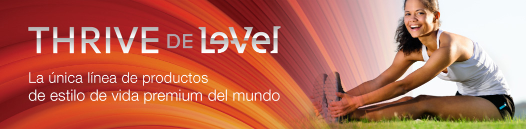 THRIVE de Le-Vel