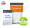 THRIVE Experience - Lifestyle Pack + DFT