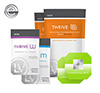 THRIVE Experience - Couple's Pack + DFT