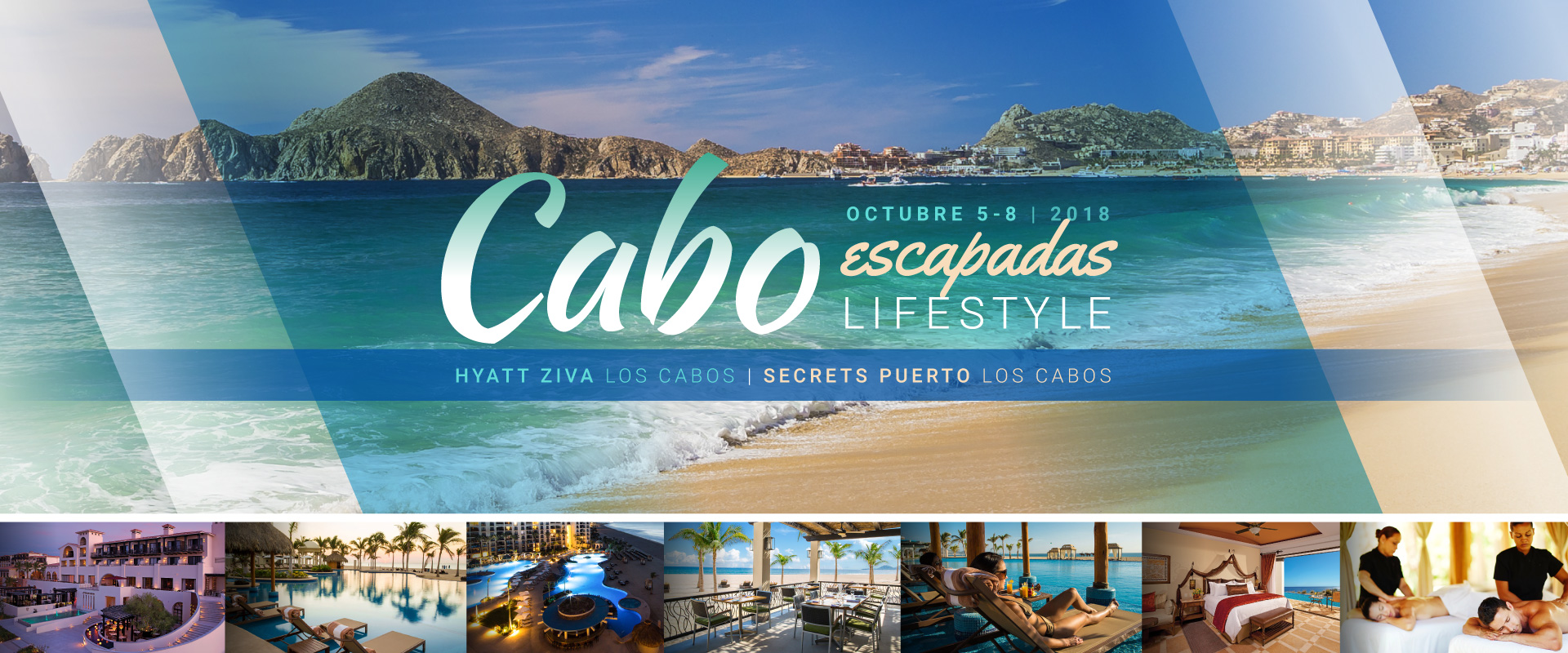 Cabo Lifestyle Getaway!